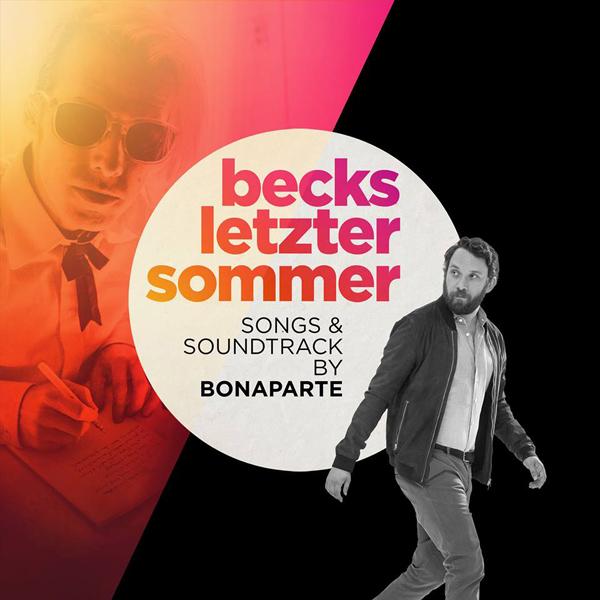 Bonparte - Becks letzter Sommer