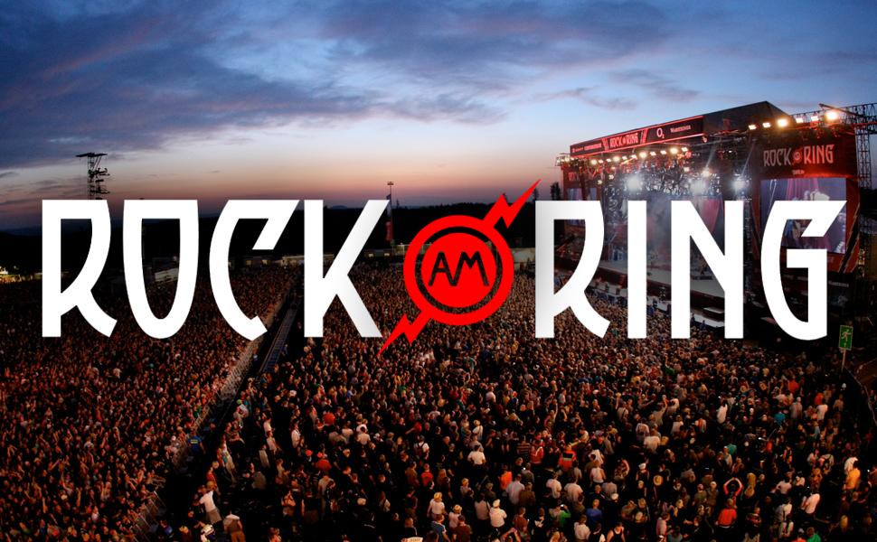 Rock am Ring - Konzept & Entwicklung eines Online-Tools